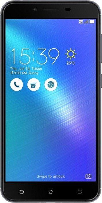 ASUS ZenFone 3 Max ZC553KL 32GB/3GB grau