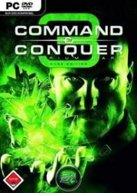 Command & Conquer 3 - Tiberium Wars - Kane Edition (PC)