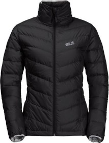 Jack Wolfskin helium High Jacket black (ladies) (1204441-6000)