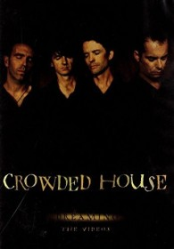 Crowded House - Dreaming