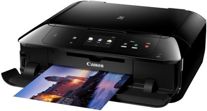 Canon PIXMA MG7750 black, ink (0596C006)