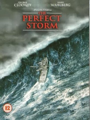 The Perfect Storm (UK) -- via Amazon Partnerprogramm
