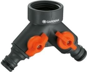 """Gardena 2-Wege-Verteiler G1"""" (940)"""
