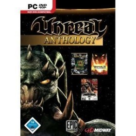 Unreal Anthology (PC)
