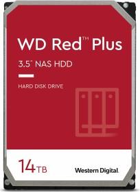 Western Digital WD Red Plus 14TB, SATA 6Gb/s (WD140EFFX)