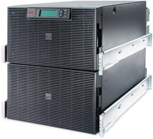 APC Smart-UPS RT 15kVA RM 12U, LAN/seriell (SURT15KRMXLI)