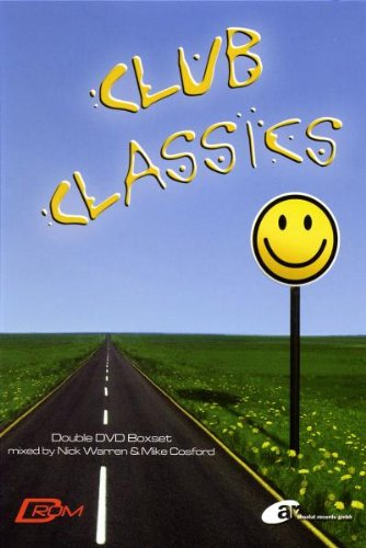 Club Classics -- via Amazon Partnerprogramm