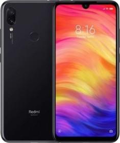 Xiaomi Redmi Note 7 Pro 64GB schwarz