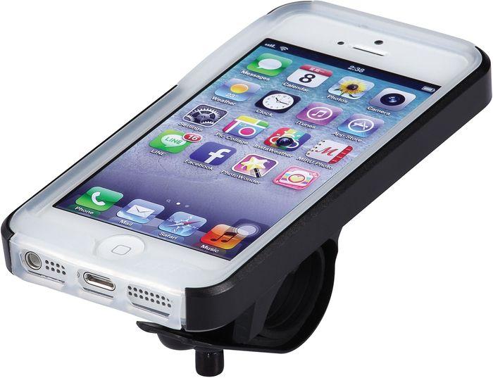BBB Patron i5 Fahrradhalterung für Apple iPhone 5 (BSM-01)