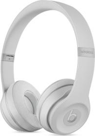 Apple Beats Solo3 Wireless mattsilber (MR3T2ZM)