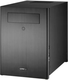Lian Li PC-Q28B schwarz, Mini-DTX/Mini-ITX
