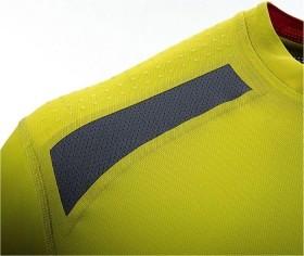 Salomon Fast Wing Shirt langarm gelb (Herren) ab € 36,99