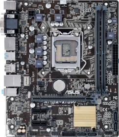 ASUS H110M-A/DP (90MB0Q10-M0EAY0)