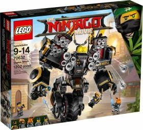 LEGO The Ninjago Movie - Cole's Donner-Mech (70632)