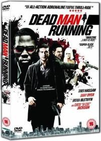 Dead Man Running (DVD) (UK)