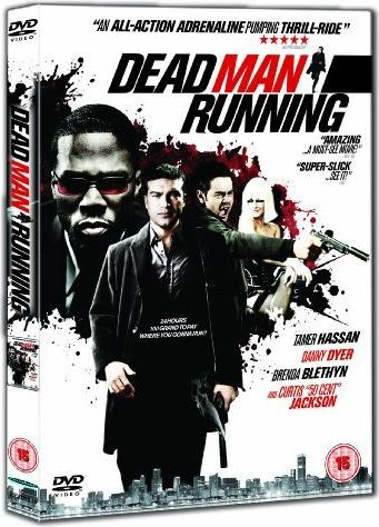 Dead Man Running (UK) -- via Amazon Partnerprogramm