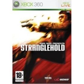 John Woo's Stranglehold (Xbox 360)