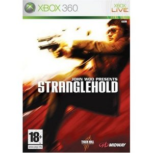 John Woo's Stranglehold (deutsch) (Xbox 360)