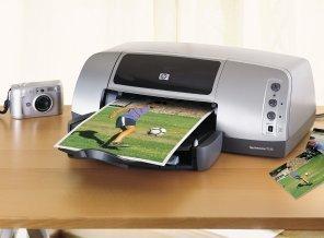 HP Photosmart 7150 Photo Printers (Q1604A)