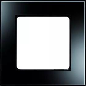 Peha Nova elements Rahmen 1fach, schwarz (D 20.671.240.192)