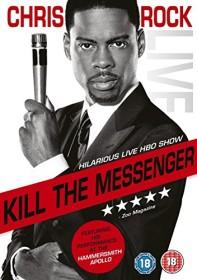 Chris Rock - Kill The Messenger (DVD) (UK)