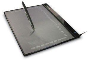 Aiptek SlimTablet 600U Premium II, USB (100054)