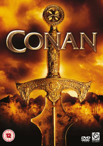 Conan the Barbarian (UK) -- via Amazon Partnerprogramm