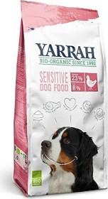 Yarrah Organic Sensitive Dry Dog Food 10.00kg