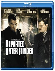 The Departed - Unter Feinden (Blu-ray)