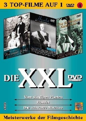 Die XXL DVD 4 -- via Amazon Partnerprogramm
