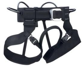 Black Diamond Alpine Bod waist belt