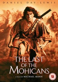 The Last of the Mohicans (1992) (UK)