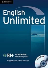 Klett Verlag English Unlimited B1+ - Intermediate (englisch) (PC)