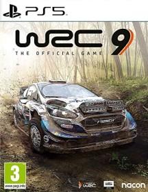 WRC 9 (PS5)