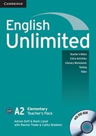 Klett Verlag English Unlimited A2 - Elementary (englisch) (PC)