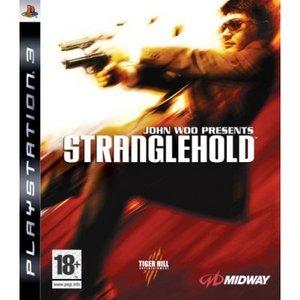 John Woo's Stranglehold (deutsch) (PS3)
