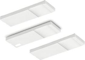 Naber Yolo Neo LED 3000K Unterbauleuchte mit Schalter weiß, 3er-Set (7062235)