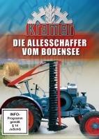 Kramer - Der Allesschaffer vom Bodensee -- via Amazon Partnerprogramm
