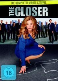 The Closer Season 4