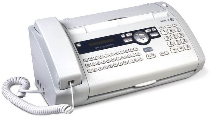 Xerox Office Fax TF4075
