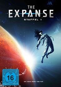The Expanse Season 1 (DVD)