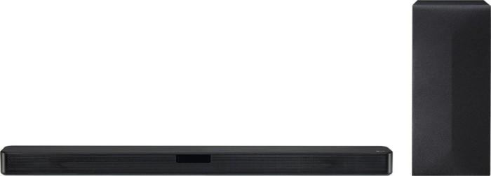 LG Electronics SL4Y schwarz