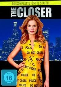 The Closer Season 5