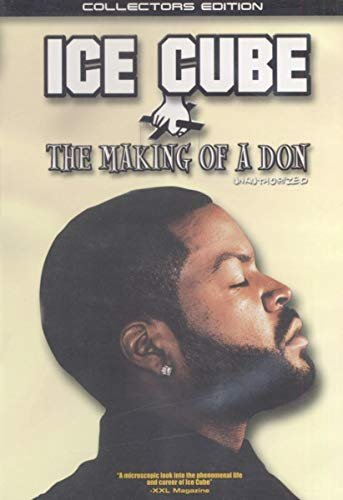 Ice Cube - The Making of a Don -- via Amazon Partnerprogramm