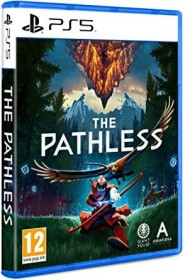 The Pathless (PS5)