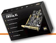 TerraTec AudioSystem EWS64 XL Value