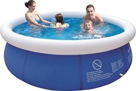 Jilong Prompt Set Marin Quick-Up Pool 300x76cm ohne Pumpe