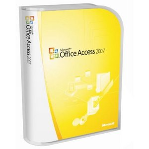 Microsoft: Access 2007, Update (English) (PC) (077-03758)