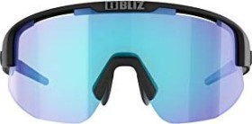 Bliz Matrix Nordic Light black/nordic light orange-blue multi (52004-13N)
