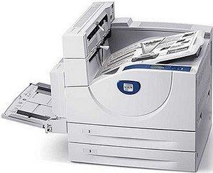 Xerox Phaser 5550V/DX, S/W-Laser